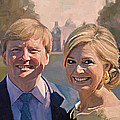Nop Briex - King Willem Alexander...