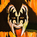 Gary Keesler - Kiss The Demon