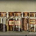 Paul Ward - Kitchen Spices Colonial...