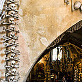 Joanna Madloch - Kutna Hora Bone Church