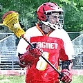 Barry Spears - Lacrosse Player 1.3