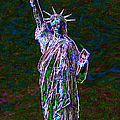 Lady Liberty 20130115 by Wingsdomain Art and Photography