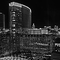Joseph Duba - Las Vegas at Night 2012...