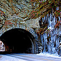 Paul Mashburn - Laurel Creek Road Tunnel