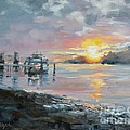 Lori Pittenger - Lavish Sunrise