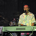 Mike Martin - Lee on the Keyboard