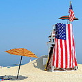 Ed Weidman - Lifeguard 9-11 Tribute