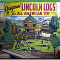 Thomas Woolworth - Lincoln Logs The...