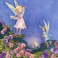 Alina Osipenko - Little fairy ang evening...