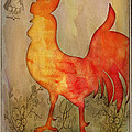 Terry Fleckney - Little Red Rooster