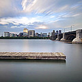 Eric Gendron - Longfellow Bridge
