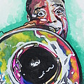 Chrisann Ellis - Louis Armstrong