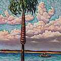 Eve  Wheeler - Low Country Palm