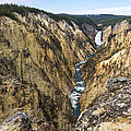 Brian Harig - Lower Yellowstone Canyon...