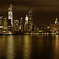 Angela Stanton - Manhattan from Brooklyn...