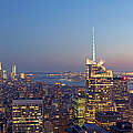 Juergen Roth - Manhattan Skyline from...