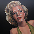 Paul Meijering - Marilyn Monroe 2