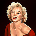 Paul Meijering - Marilyn Monroe 3