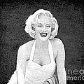 Mindy Bench - Marilyn Monroe by Mindy...
