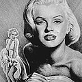 Andrew Read - Marilyn Monroe Hollywood...