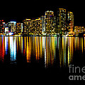 Rene Triay Photography - Miami Skyline II high res