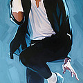 Sheraz A - Michael Jackson Artwork 3