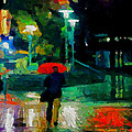 Vincent DiNovici - Monday Night on Dundas...