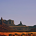 Christine Till - Monument Valley - an...