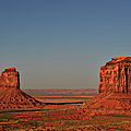 Christine Till - Monument Valley - East...