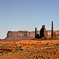 Christine Till - Monument Valley - Icon...