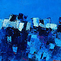 Elise Palmigiani - Mood in Blue