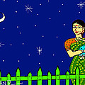 Anand Swaroop Manchiraju - Moon And Mother