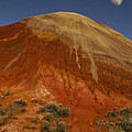 Jean Noren - Moon over Painted Hills