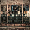 Greg Kluempers - Mosaic Warehouse Windows...
