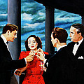 Moths To A Flame - Joan Crawford