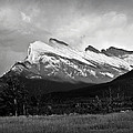 RicardMN Photography - Mount Rundle at Banff...