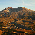 Jeff  Swan - Mt St Helens From...