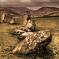 Linsey Williams - Mysterious Castlerigg...
