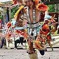 Kim Bemis - Native American Dance -...