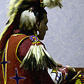 F Leblanc - Native American Pow Wow...