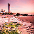 Stephen Whitaker - New Haven - Lighthouse...