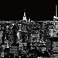 Dan Sproul - New York City Skyline At...