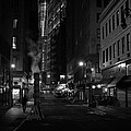 Vivienne Gucwa - New York City Street -...