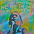 Tony B Conscious - Obama In Living Color