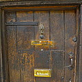 Denise Mazzocco - Old Cottage Door