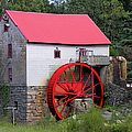 Sandi OReilly - Old Mill of Guilford