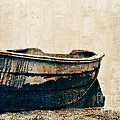 Jeff Breiman - Old Rusty Boat