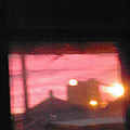 Lenore Senior - Out My Back Window 6 am...