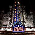 Chas Andrews - Palace Theatre