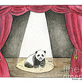 Erica Vojnich - Panda Cub on Center Stage